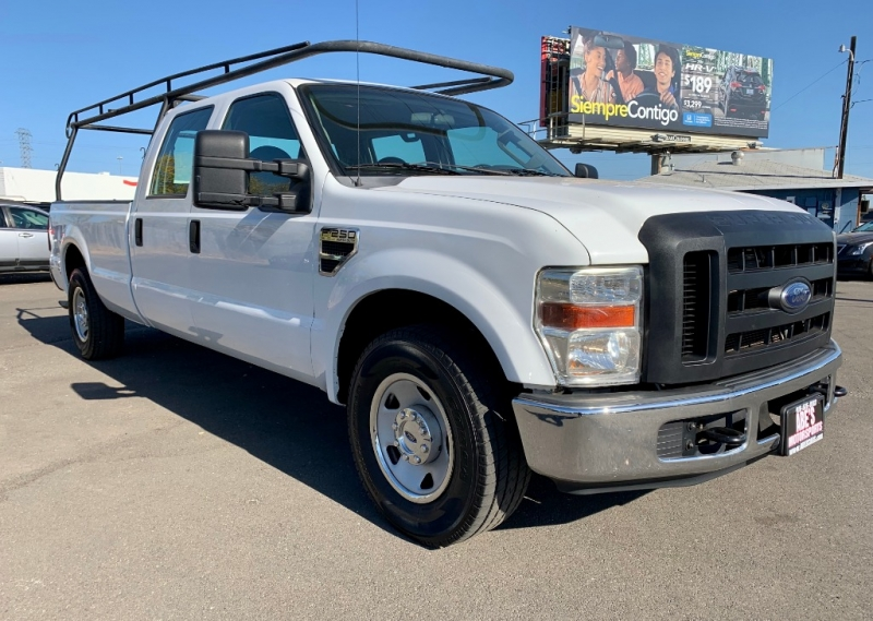 Ford Super Duty F-250 2009 price $0