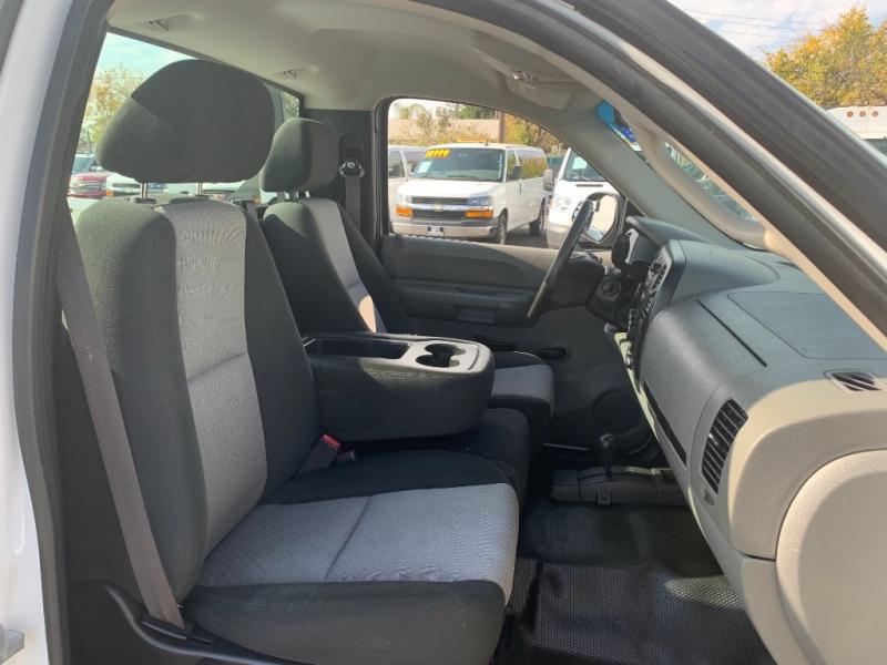 Chevrolet Silverado 1500 2009 price $12,999