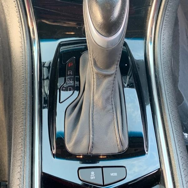 Cadillac ATS 2014 price $14,999