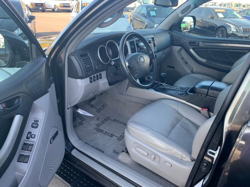 Toyota 4Runner 2007 price $15,999