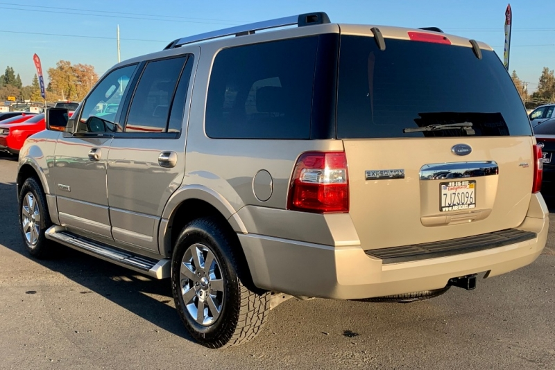 Ford Expedition 2007 price $6,999