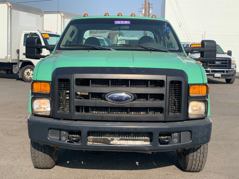 Ford Super Duty F-350 DRW 2008 price $15,999