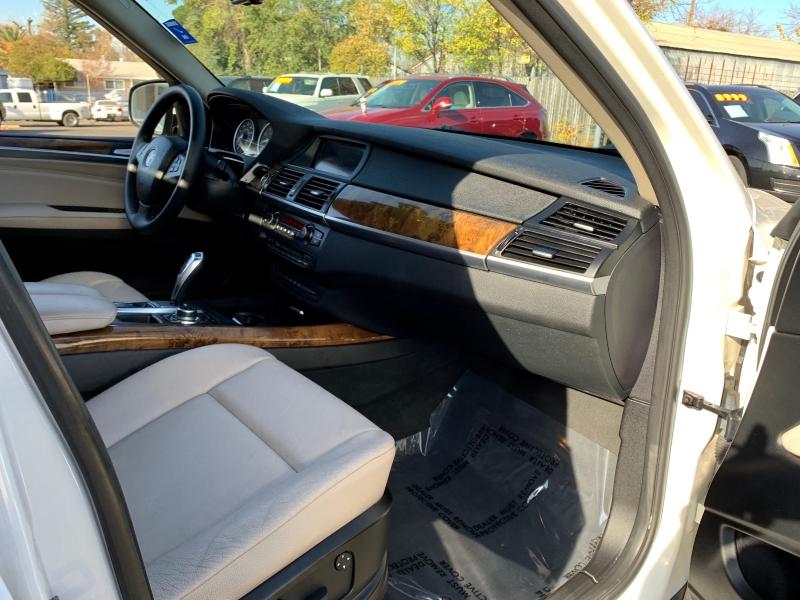 BMW X5 2011 price $10,999