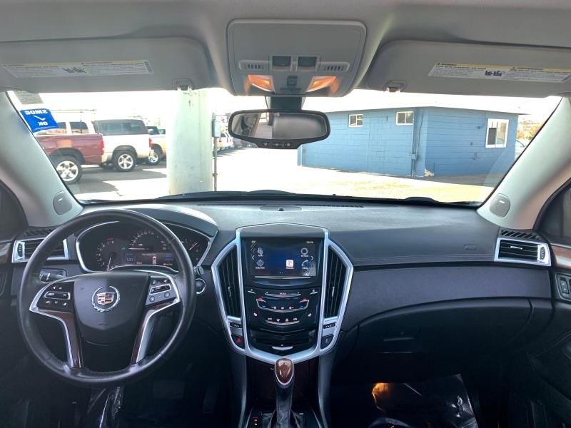Cadillac SRX 2014 price $13,999