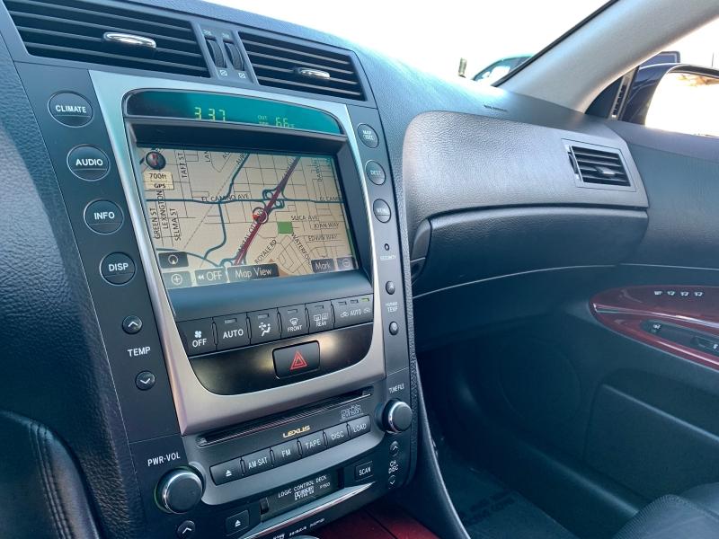 Lexus GS 450h 2007 price $8,999