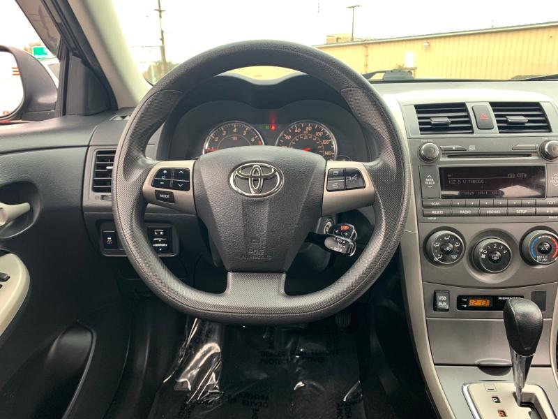 Toyota Corolla 2011 price $7,999