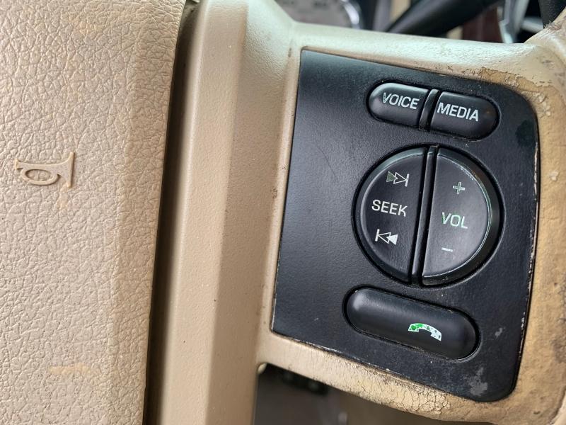 Ford Super Duty F-350 SRW 2010 price $16,999