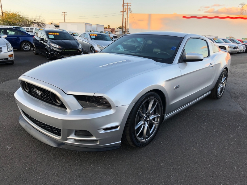Ford Mustang 2014 price $21,999