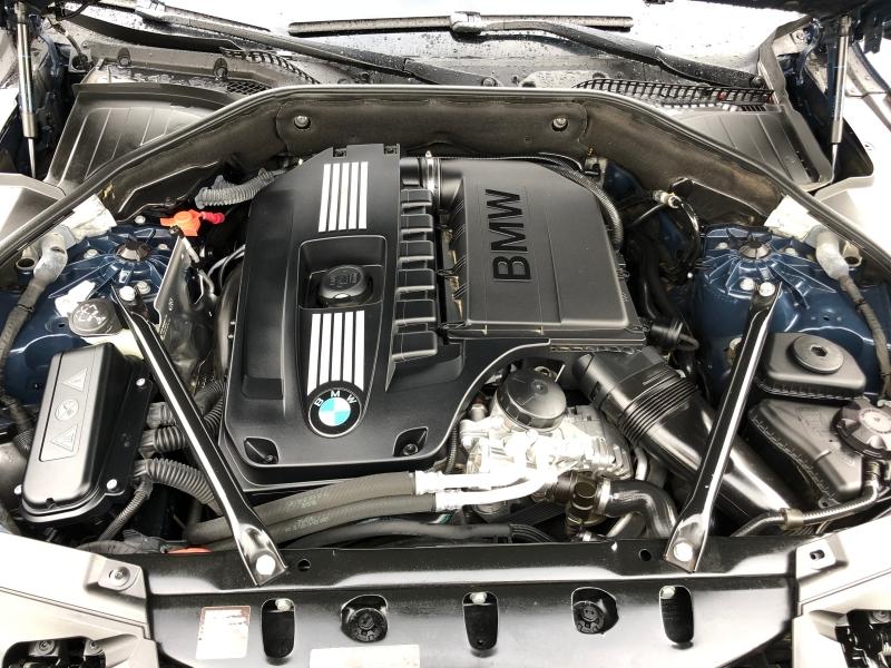 BMW 7-Series 2012 price $14,999