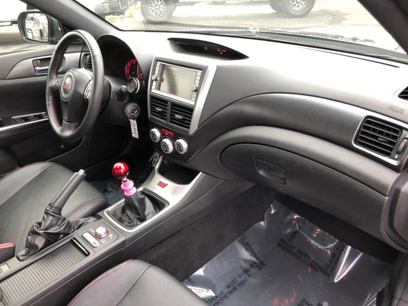 Subaru Impreza Sedan WRX 2011 price $21,999