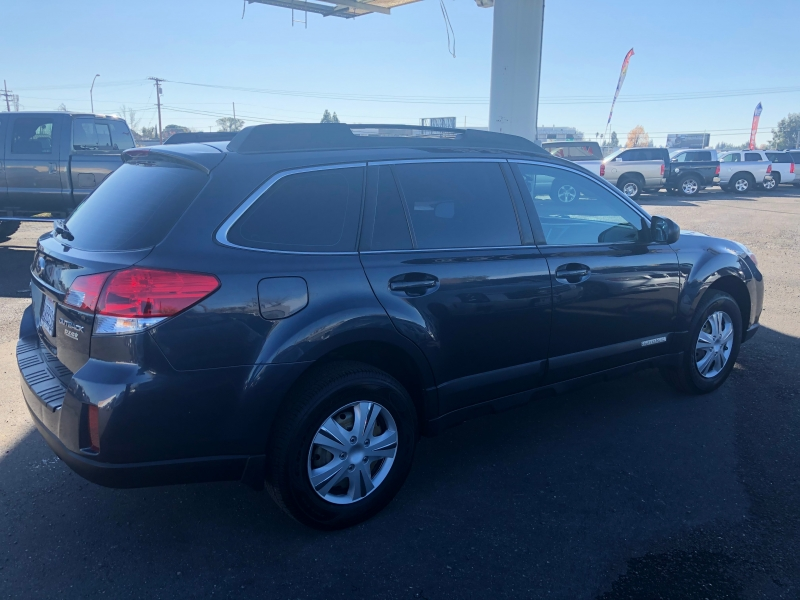 Subaru Outback 2010 price $8,999