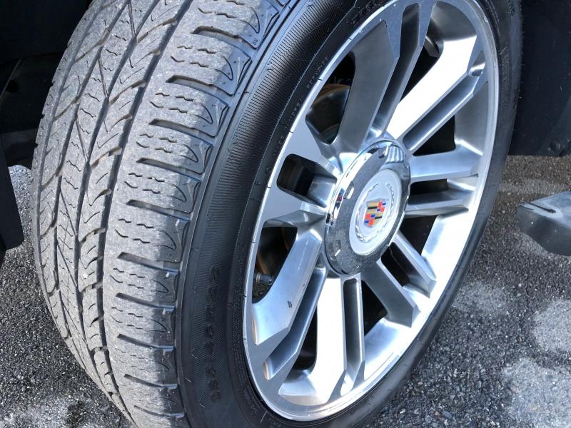 Cadillac Escalade 2012 price $18,999