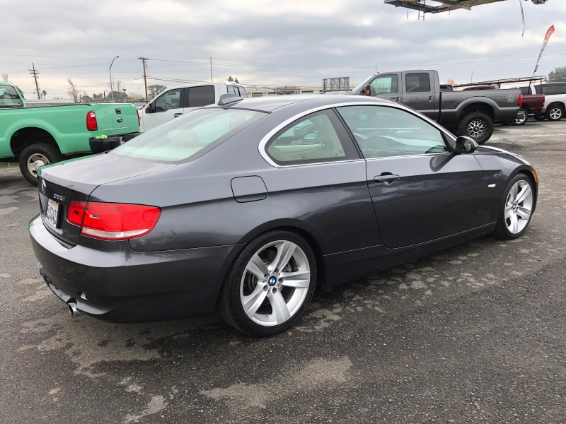 BMW 3-Series 2007 price $8,999