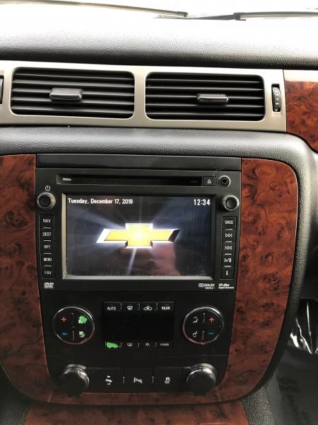 Chevrolet Suburban 2012 price $16,999