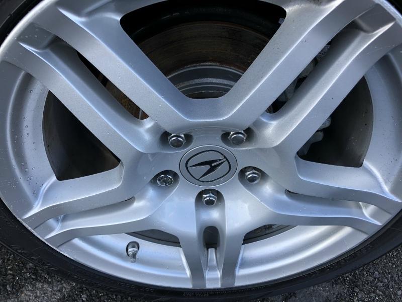Acura TL 2007 price $8,999