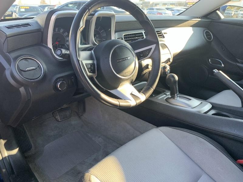 Chevrolet Camaro 2010 price $10,999