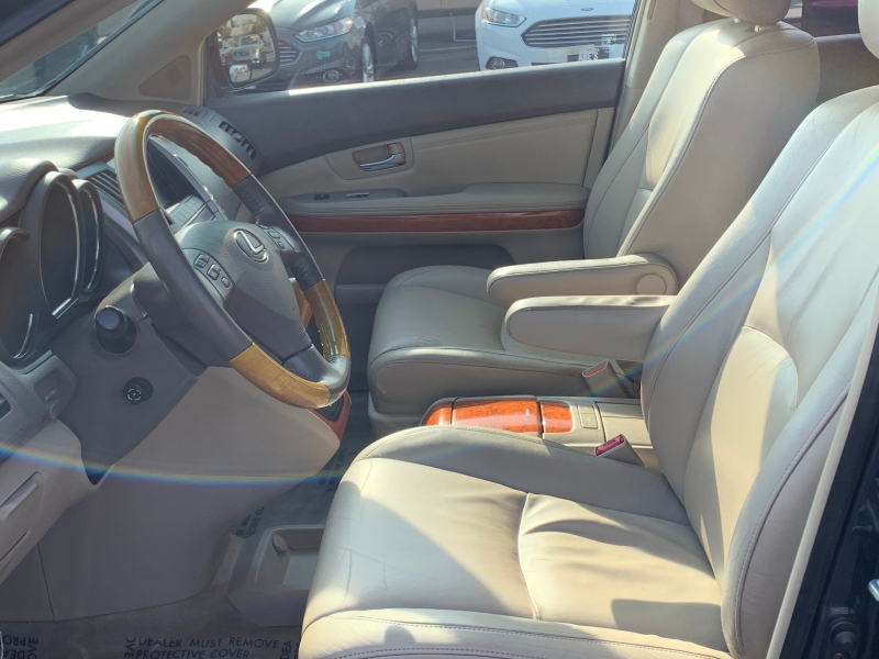 Lexus RX 330 2006 price $9,999