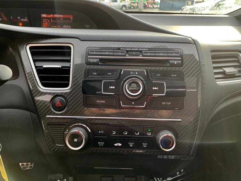 Honda Civic Sdn 2013 price $13,999