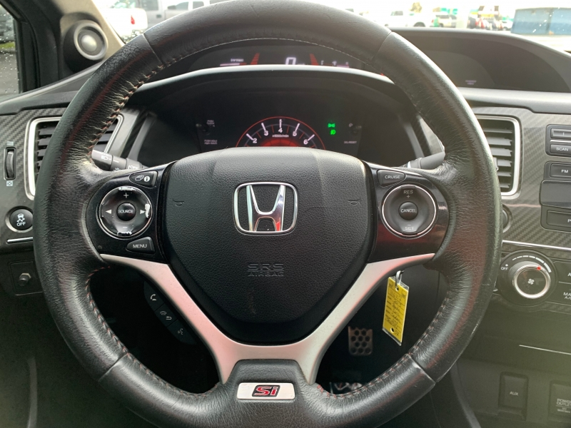 Honda Civic Sdn 2013 price $13,999
