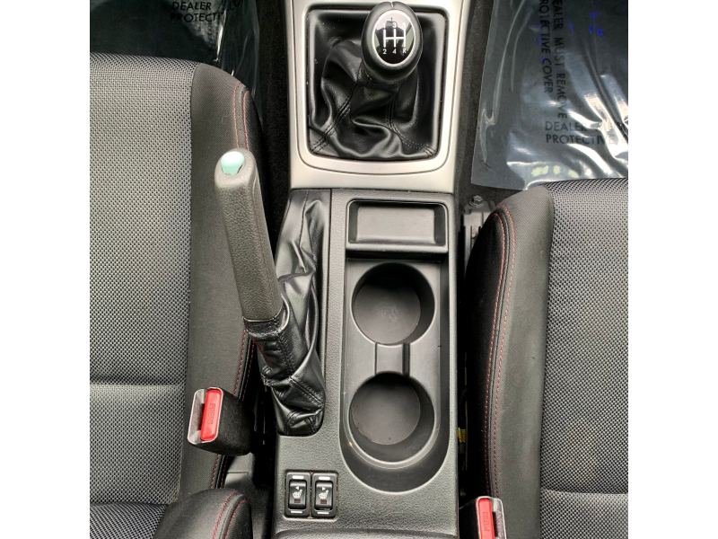 Subaru Impreza Wagon WRX 2012 price $13,999
