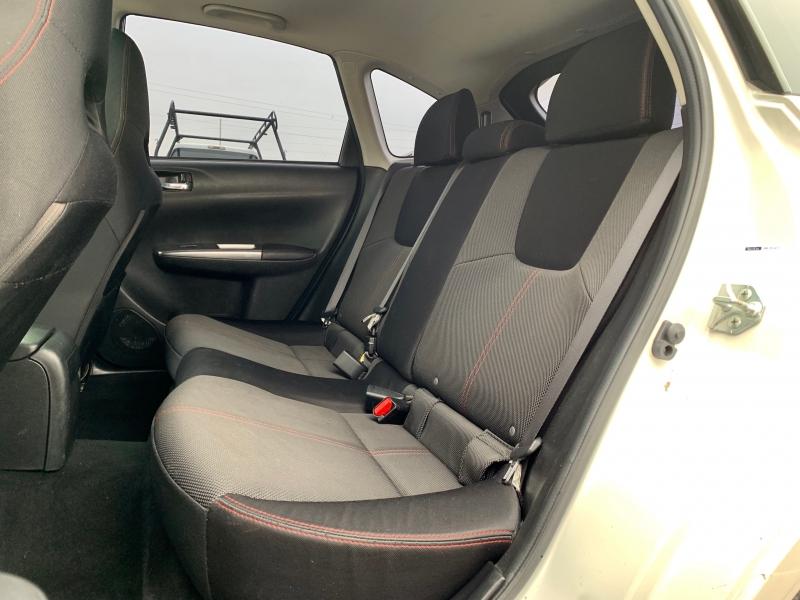 Subaru Impreza Wagon WRX 2012 price $14,999
