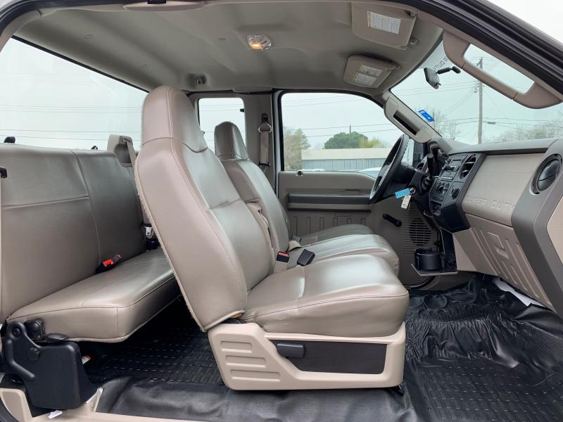 Ford Super Duty F-250 2008 price $14,999