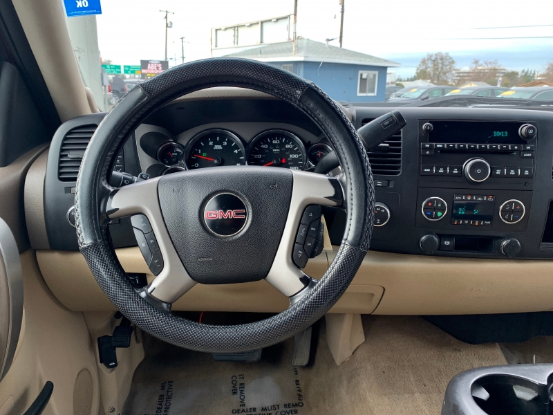 GMC Sierra 3500HD 2013 price $28,999