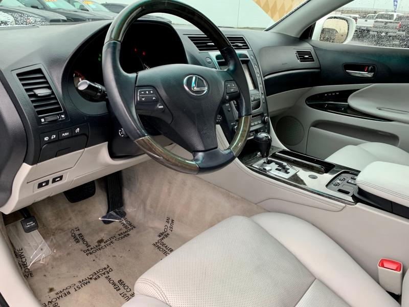Lexus GS 350 2008 price $12,999