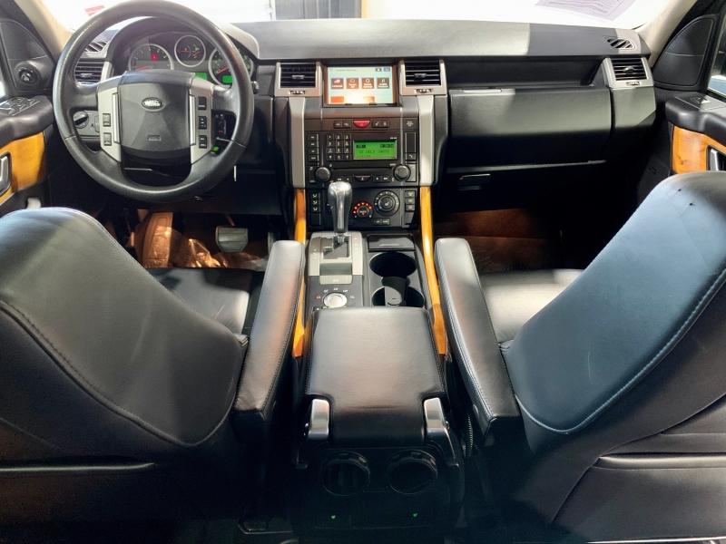 Land Rover Range Rover Sport 2008 price $11,999