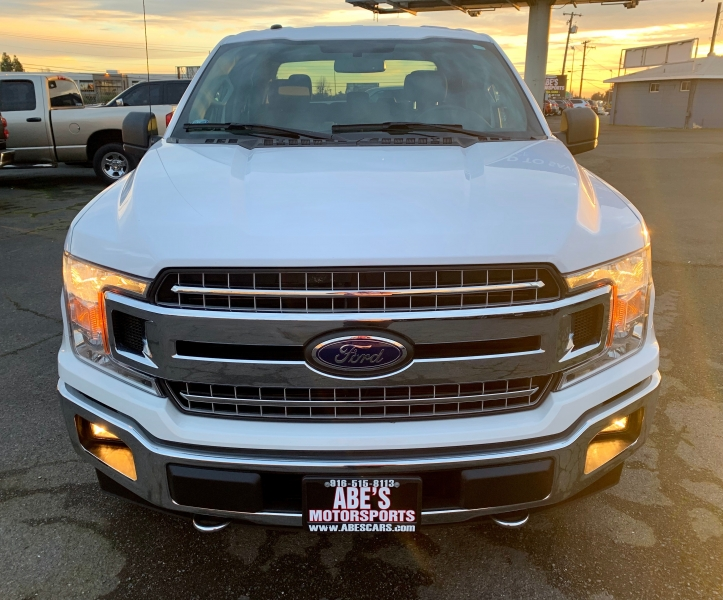 Ford F-150 2018 price $35,999
