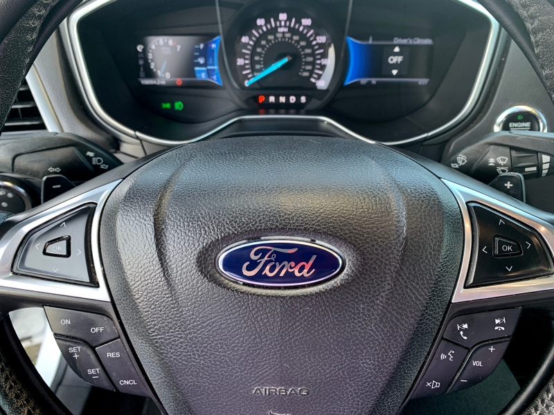 Ford Fusion 2014 price $9,999