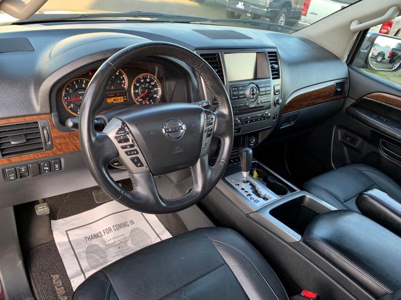 Nissan Armada 2014 price $18,999