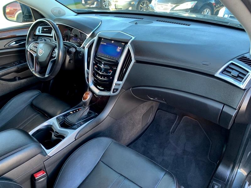 Cadillac SRX 2013 price $12,500