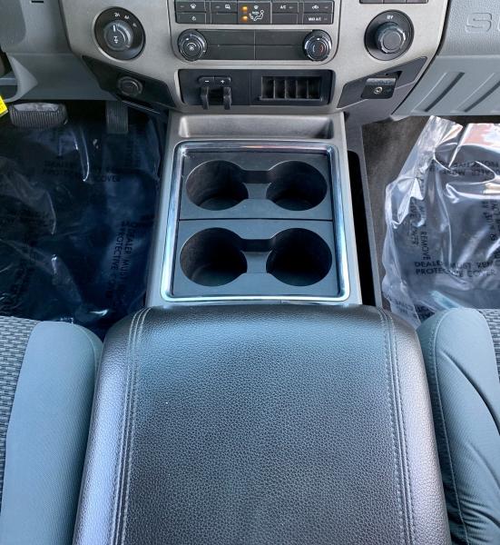 Ford Super Duty F-250 2011 price $23,999