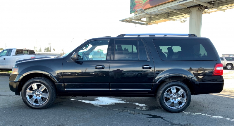 Ford Expedition 2010 price $11,999
