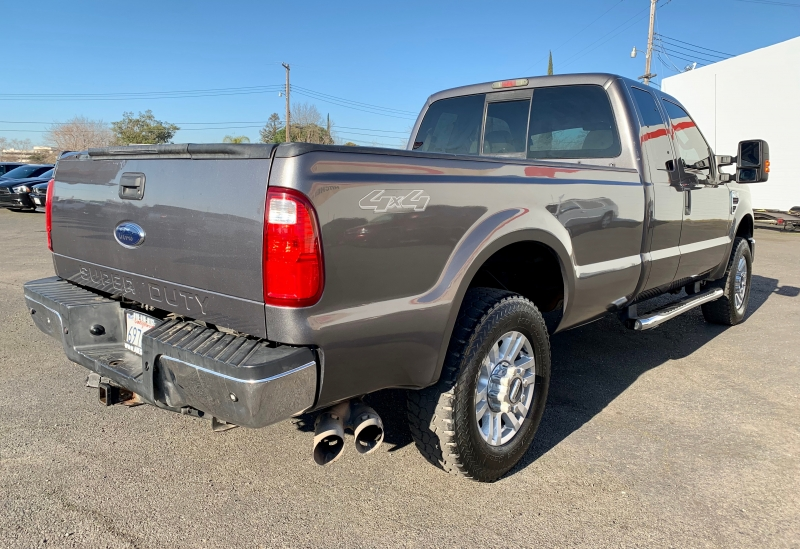 Ford Super Duty F-250 2008 price $13,999