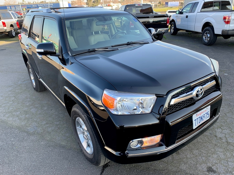 Toyota 4Runner 2011 price $21,500