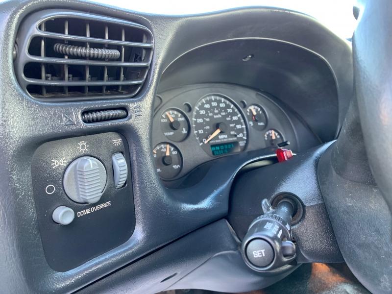 Chevrolet S-10 2003 price $7,999