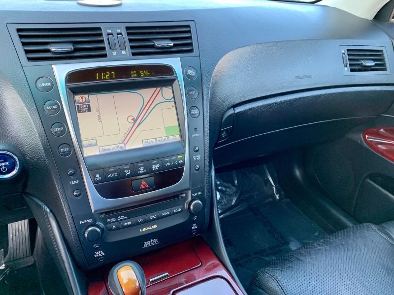 Lexus GS 450h 2010 price $12,999
