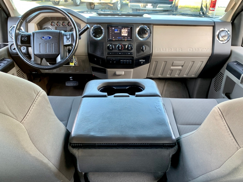 Ford Super Duty F-250 SRW 2010 price $16,999