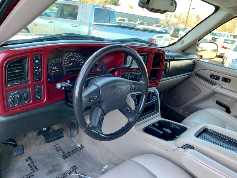 Chevrolet Silverado 2500 Crew Cab 2004 price $12,999