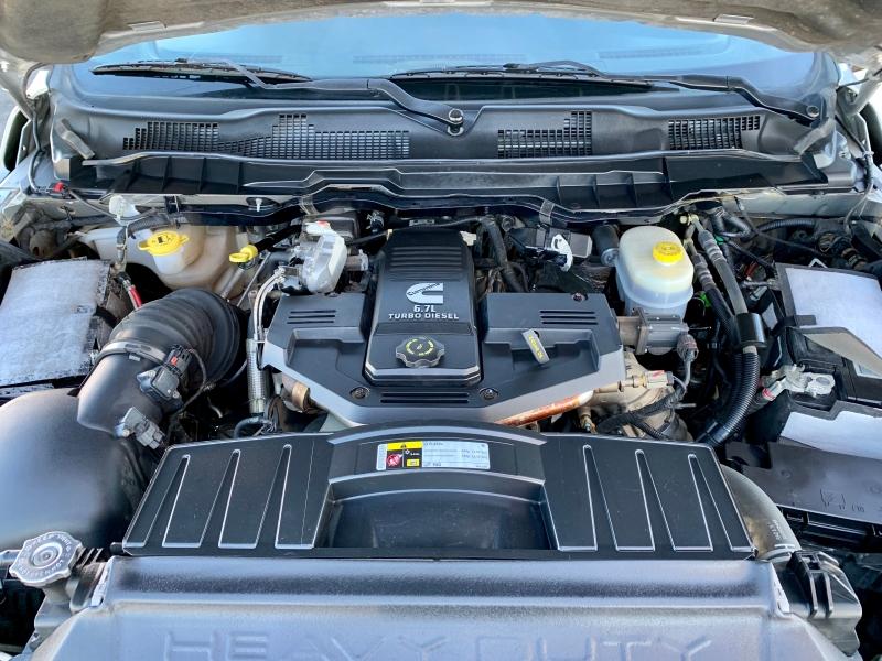 RAM 3500 2012 price $29,999