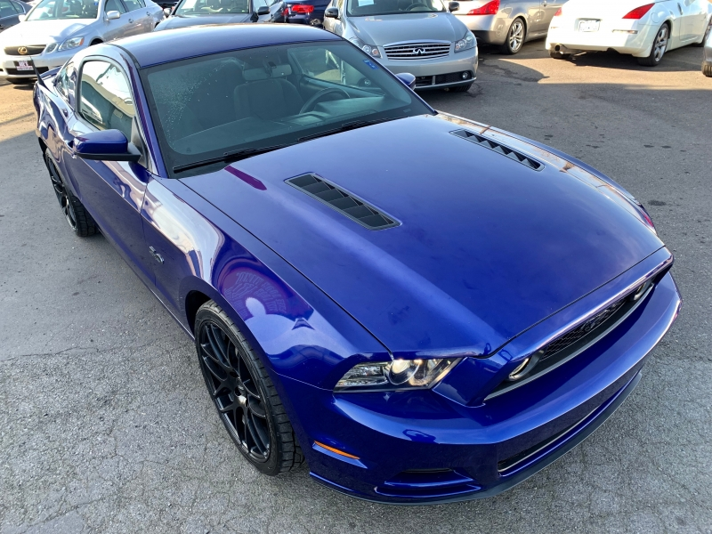 Ford Mustang 2014 price $18,999