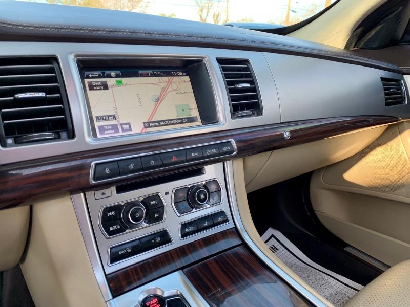 Jaguar XF 2012 price $10,999