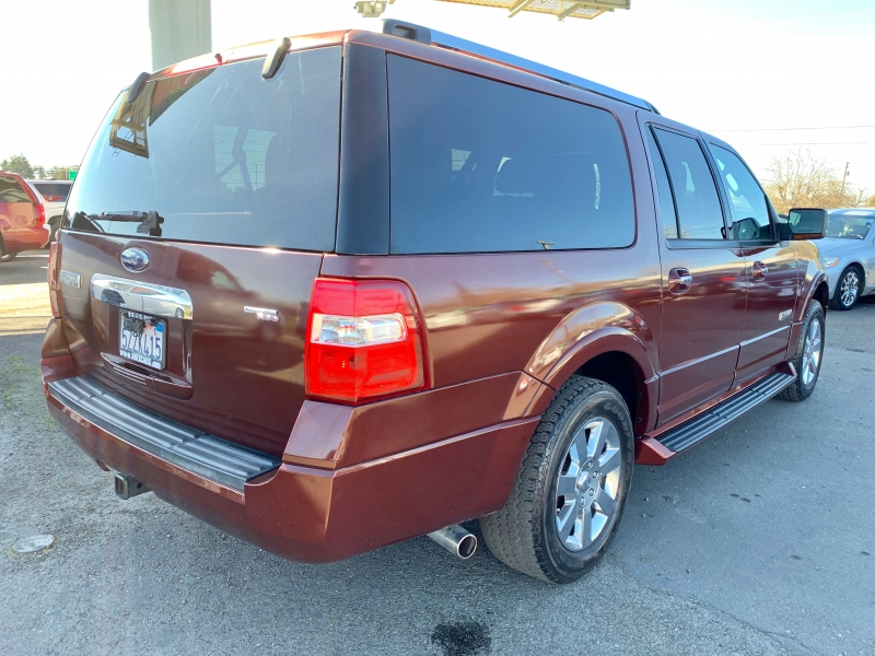 Ford Expedition 2007 price $8,499
