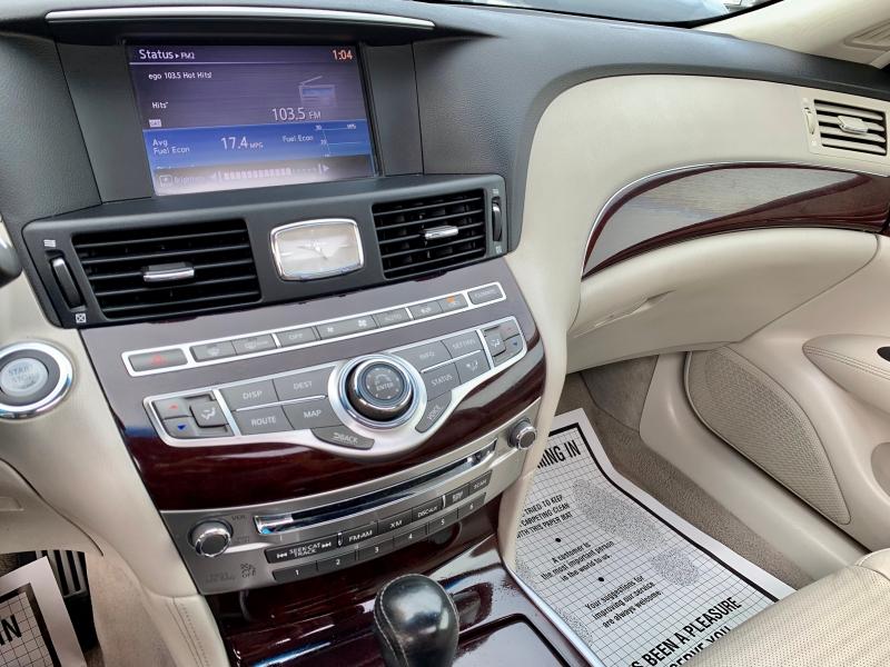Infiniti M 37 2012 price $12,999