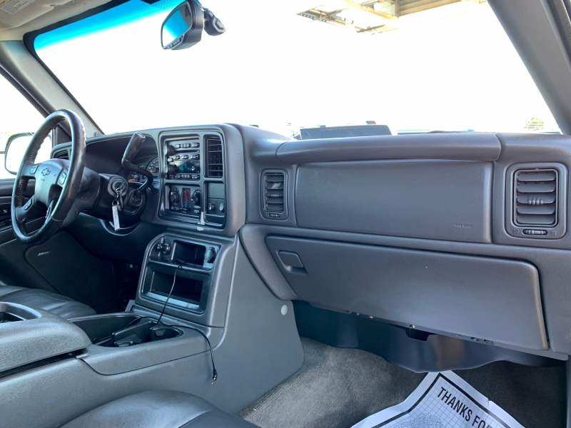 Chevrolet Silverado 2500HD 2004 price $13,999