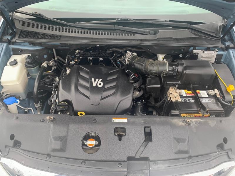 Kia Sedona 2012 price $5,999