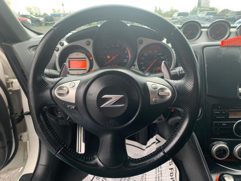 Nissan 370 Z 2010 price $12,999
