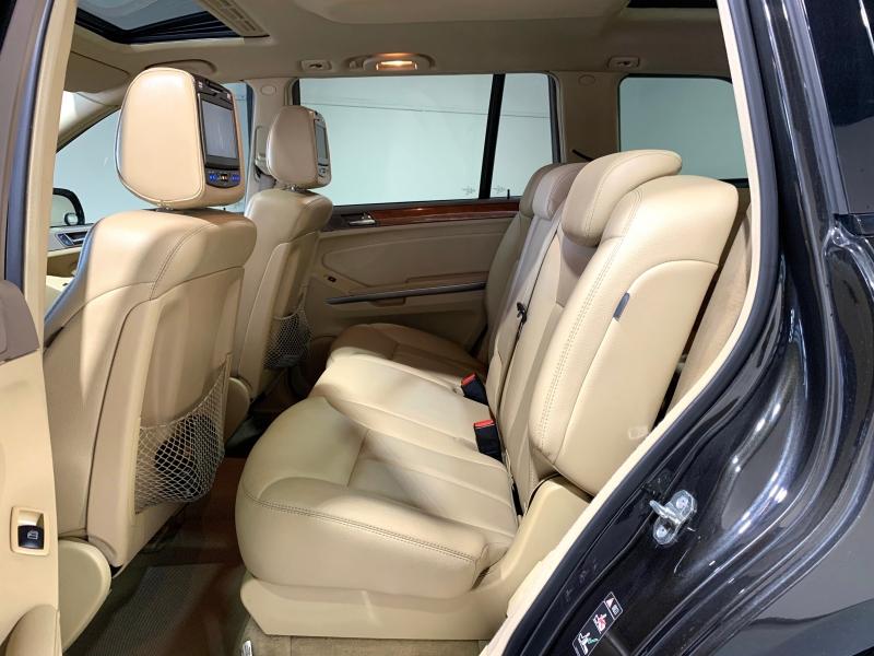 Mercedes-Benz GL-Class 2007 price $10,999